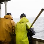 Langø fiskere