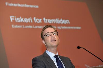 Esben-Lunde-Larsen-fiskerikonferencen-Fiskeri-for-Fremtiden-november-2016-Holstebro